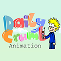 Daily Crumb Animation